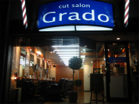 cut salon Grado