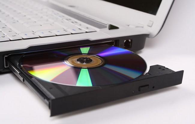 CD-ROMを入れてもセットアップが...